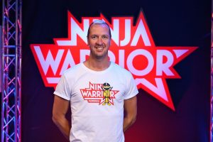 Ninja Warrior Germany Promi-Special - Pascal Hens