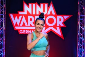 Ninja Warrior Germany Promi-Special - Elena Miras