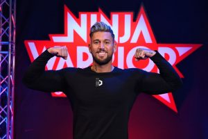Ninja Warrior Germany Promi-Special - Mike Heiter