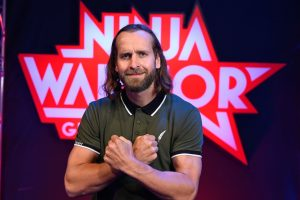 Ninja Warrior Germany Promi-Special - Silvio Heinevetter