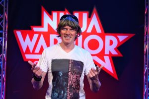 Ninja Warrior Germany Promi-Special - Mickie Krause