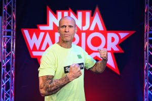 Ninja Warrior Germany Promi-Special - Thorsten Legat