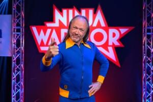 Ninja Warrior Germany Promi-Special - Markus Reinecke