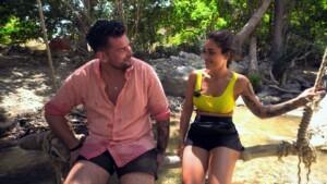 Die Bachelorette 2020 Folge 2 - Ioannis und Melissa