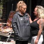 Das Sommerhaus der Stars 2020 Folge 10 – Lisha und Caroline Robens