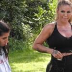 Das Sommerhaus der Stars 2020 Folge 10 – Eva Benetatou und Lisha