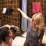 Das Sommerhaus der Stars 2020 Folge 10 – Eva Benetatou und Diana Herold