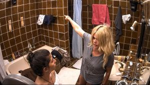 Das Sommerhaus der Stars 2020 Folge 10 - Eva Benetatou und Diana Herold