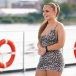 DSDS 2021 - Andreea Stamate aus Leverkusen