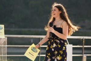 DSDS 2021 - Silvana Sinner aus Sankt Wendel ist im Recall