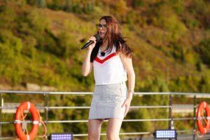 DSDS 2021 - Veronika Ilieva aus Heimerdingen