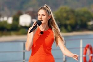 DSDS 2021 - Nadine Nastfogel aus Landshut