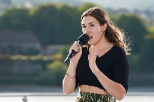 DSDS 2021 - Laura Minner aus Allersberg