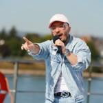 DSDS 2021 - Said Elyas Fakhri aus Hamburg