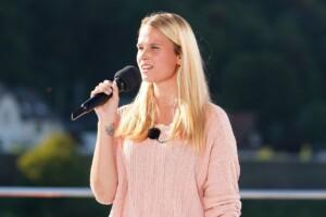 DSDS 2021 - Michelle Gernhardt aus Neustadt (Wied)