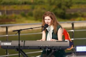 DSDS 2021 - Sheila Rubin aus Köln