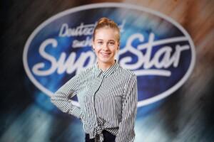 DSDS 2021 Top 44 - Zoè-Priscilla Hannemann aus Bodenwerder