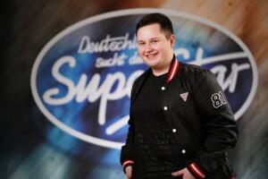 DSDS 2021 Top 44 - Matthias Schmidt aus Frauenau