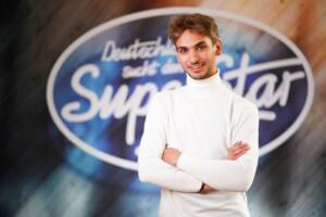 DSDS 2021 Top 44 - Steve Maco aus München