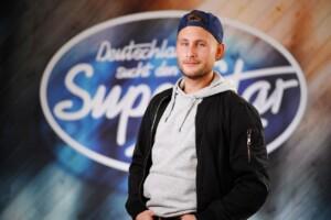 DSDS 2021 Top 44 - Jan Böckmann aus Garthe
