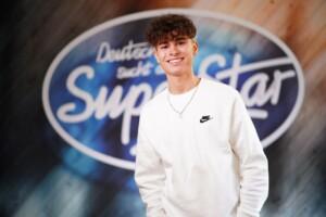 DSDS 2021 Top 44 - Daniele Puccia aus Wuppertal
