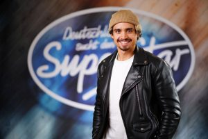 DSDS 2021 Top 44 - Hisham Morscher aus Wien