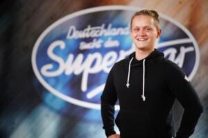 DSDS 2021 Top 44 - Maik Dehnelt aus Berlin