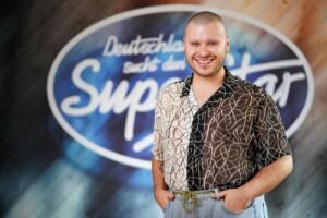 DSDS 2021 Top 44 - Daniel Ludwig aus Köln