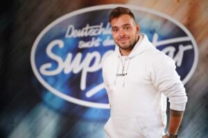 DSDS 2021 Top 44 - Kevin Jenewein aus Sulzbach