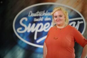 DSDS 2021 Top 44 - Claudia Elisabeth Haas aus Hamburg