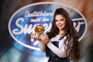 DSDS 2021 Top 44 - Alia Amri aus Peine
