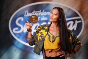 DSDS 2021 Top 44 - Olga Jung aus Erlangen