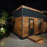 Dschungelshow 2021 – In diesem Tiny House leben die Kandidaten