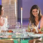 Der Bachelor 2021 Folge 2 - Nadine, Michele und Niko