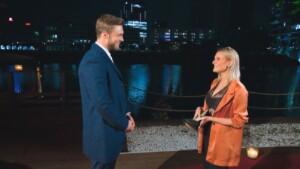 Der Bachelor 2021 Folge 3 - Kim-Denise und Niko