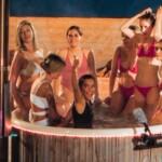Der Bachelor 2021 Folge 4 – Die Ladys warten im Jacuzzi auf den Bachelor