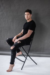 Let's Dance 2021 - Profitänzer Evgeny Vinokurov