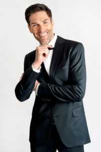 Let's Dance 2021 - Profitänzer Christian Polanc