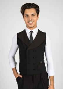 Let's Dance 2021 - Profitänzer Alexandru Ionel