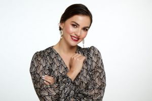 Let's Dance 2021 - Profitänzerin Renata Lusin
