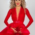 Let's Dance 2021 – Profitänzerin Patricija Belousova