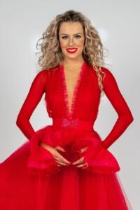 Let's Dance 2021 - Profitänzerin Patricija Belousova