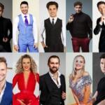 Let's Dance 2021 – Das sind die 14 ProfitänzerInnen