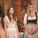Der Bachelor 2021 Folge 5 – Denise, Linda, Esther und Laura
