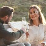 Der Bachelor 2021 Folge 5 – Niko und Jacqueline S. beim Picknick