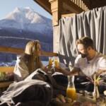 Der Bachelor 2021 Folge 5 – Mimi und Niko frühstücken in traumhafter Kulisse