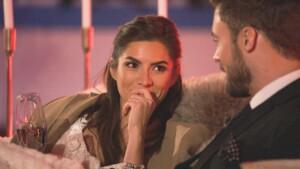 Der Bachelor 2021 Folge 5 - Niko und Michele im Einzelgespräch