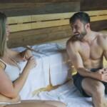 Der Bachelor 2021 Folge 5 – Niko und Hannah genießen die Zeit im Spa