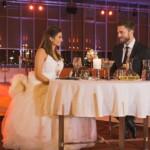 Der Bachelor 2021 Folge 5 – Niko und Michele genießen ein romantisches Einzeldate