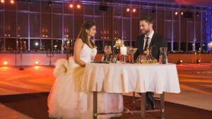 Der Bachelor 2021 Folge 5 - Niko und Michele genießen ein romantisches Einzeldate